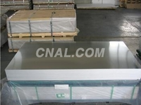 6061进口铝板 6061氧化铝板