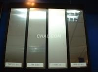 超薄镜面铝板6063