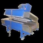 网带式弹簧热处理工业炉