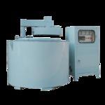 环保铝合金电熔炉
