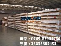 2A10高硬度铝板,超厚铝板