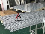 抛光铝棒,6061研磨铝棒
