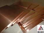 CuW85电子脉冲电焊机钨铜板