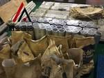 日本住友5056进口铝合金铝管
