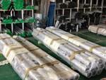 進口氧化鋁管,6063-T6鋁圓管