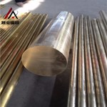 五金飾品用鉛黃銅棒 C3771鉛黃銅