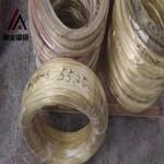 HPb62-0.8热压力加工铅黄铜线