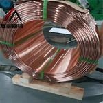 电真空器件用TU2软料红铜带