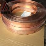 东莞TU2紫铜带,高韧性红铜带