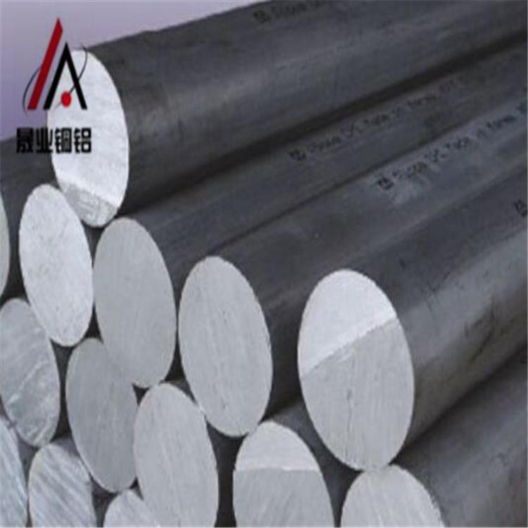 2A12高硬度铝棒 东北铝棒厂家