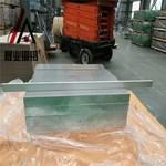 中厚板挤压件 7075-T7651铝厚板