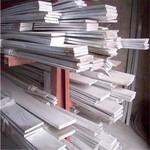 进口6063铝排厂家
