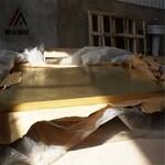 熱壓力加工Hal59-3-2鋁黃銅板