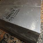 6060进口铝板_6060拉伸铝板