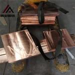 C17410模具制造鈹銅板性能