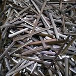 鼻梁條鋁條專用1060-H24熱熔膠鋁