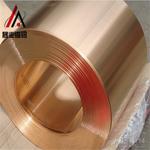 进口C17510电阻焊电极铍铜带