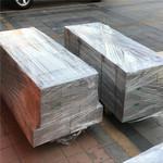 美國7A04熱處理鋁板 冷軋鋁板