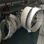 6061大直径铝管 冷拉铝管
