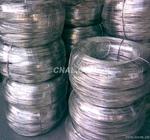 3004焊条线现货 3003扁铝线 2017A铆钉用铝线