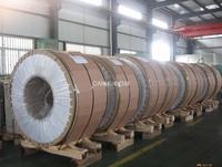 供应1060H18覆膜镜面铝板,反光率80镜面铝板带