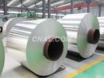 5005熱軋合金鋁帶 拋光鋁帶