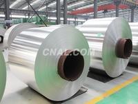 7003彩涂铝卷 国标环保铝带 进口超薄镜面铝带