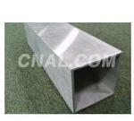 超大5052铝方管/气压铝管/焊接铝管