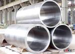 专业抛光铝管 薄壁氧化铝管