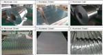 氧化鋁卷/鋁板、鋁質瓦楞板