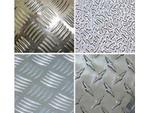 天盛1060五条筋花纹铝板