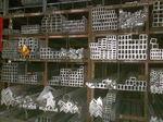 5052/6061铝方管 门窗用铝管