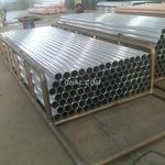 供应铝方管 合金铝方管 6063铝方管