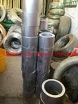 6063铝管,大口径厚壁铝管