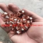 天盛铜铝:T2紫铜毛细管 无氧铜管