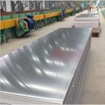 船用鋁板:寬幅度5083鋁合金板