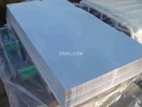 供应7075拉丝铝板 7075镜面铝板