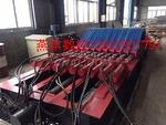 双曲铝板拉伸机整套设备供应商