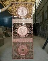 广东铝蜂窝板开槽机13424762085