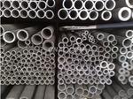3003铝管 研磨六角铝棒