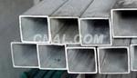 7050铝方管 氧化铝管 西南铝管