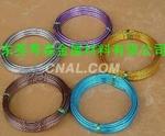 LF11防�袛T線 氧化鋁線 彩色鋁線