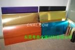2017陽極氧化鋁板 氧化彩色鋁板