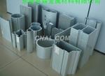 20*20氧化本色铝管型材 建筑铝型材