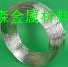BMn4.0-1.5锰白铜线 装饰用白铜线