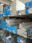 優質6063變壓器鋁排 6061中厚鋁板