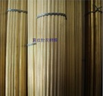 HPB59-1国标黄铜棒,拉花黄铜棒