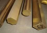 H68六角黃銅棒 QBe2鈹銅板
