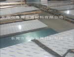 3003防锈铝板 拉伸铝板
