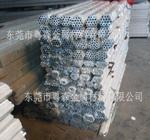 精抽無縫2024鋁管 6061薄壁鋁管